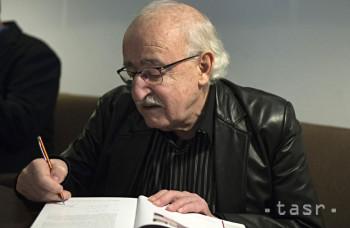 Pred 85 rokmi sa narodil režisér, scenárista a herec Juraj Herz