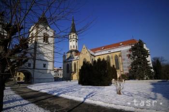 Z. Dzurjanin: Len 242 obcí na Slovensku nemá žiadny kostol