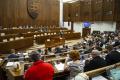 NR SR bude v utorok hlasovať len podvečer, rozhodlo poslanecké grémium