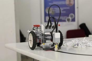 Trenčiansky robotický deň