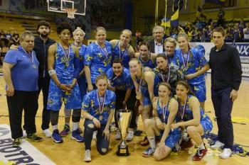 BASKETBAL: Východoeurópska liga žien má ďalšieho slovenského zástupcu