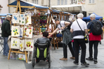 Radničkine trhy 2019 v Bratislave
