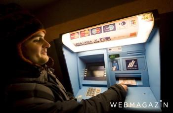 Ako predísť tomu, aby vám niekto vybielil bankové konto?