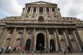 Bank of England bude vláde dočasne požičiavať, ak bude mať problémy