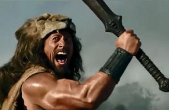 Kino novinky týždňa: Dwayne Johnson prichádza ako Herkules