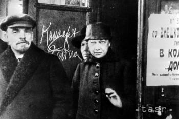 Ruský revolucionár Vladimir Iľjič Lenin zomrel pred 90 rokmi