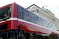 Letná autobusová linka opäť spája Bratislavu s rakúskou destináciou
