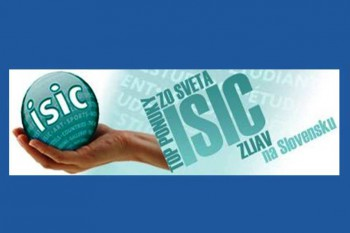 Novinky zo sveta preukazov ISIC, ITIC, EURO