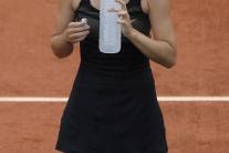 Maria Šarapovová