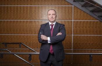 Vedenia Philip Morris na Slovensku sa ujíma Petr Šedivec