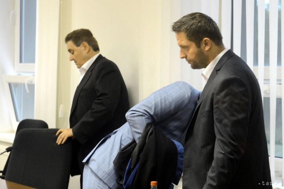 Odvolacie konanie s P. Pachingerom sa v utorok neuskutočnilo