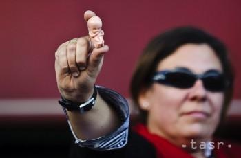 Čílsky ústavný súd schválil zmiernenie zákonov o interrupciách