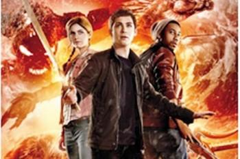 Poločlovek-poloboh-hrdina: Percy Jackson sa objaví na filmovom plátne