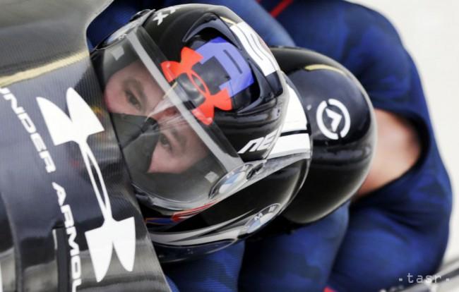 Olympijského šampióna Holcomba zabil mix alkoholu a práškov na spanie
