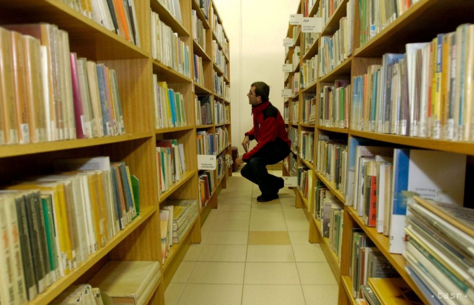 a81f8508f Staromestská knižnica sa zapája do Týždňa slovenských knižníc