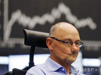 Investorom v eurozóne aj v Nemecku sa tento mesiac zhoršila nálada