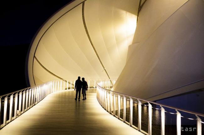 Počas vesmírneho týždňa sa na EXPO Dubaj predstavia aj študenti