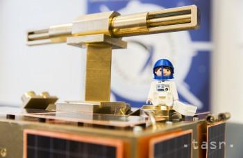 VIDEO: Slováci a Česi vypustia do stratosféry spoločnú družicu