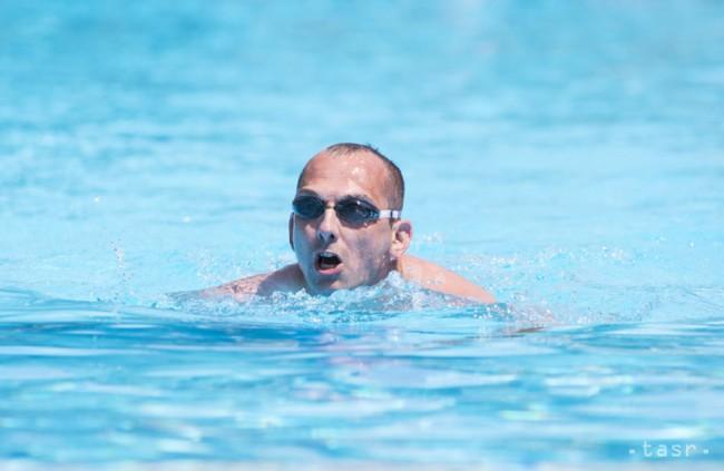 Uši treba po plávaní vysušiť, inak môže vzniknúť zápal