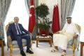 Katarská kríza: Posun nenastal ani po turné Erdogana v Perzskom zálive