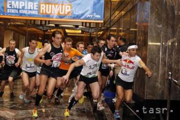 Najrýchlejšie vybehli na Empire State Building Austrálčania