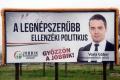 Popularita šéfa ultrapravicového Jobbiku poklesla