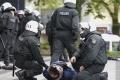 V Nemecku a Taliansku zatkli členov berlínskej teroristickej skupiny