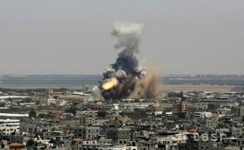 Francúzsko vyzvalo na okamžité ukončenie bombardovania v Sýrii