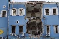 Výbuchy v Bejrúte nešetrili na životoch
