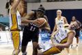 Basketbalistky Švédska vyhrali nad Čiernou Horou v B-skupine ME žien