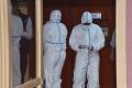 WHO dostáva ´časté´ správy o chemických útokoch v Iraku