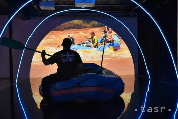 V Komárne na Mŕtvom ramene Váhu otvoria počas leta požičovňu lodí