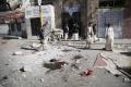 V bojoch v strednej časti Jemenu zahynulo najmenej 69 ľudí