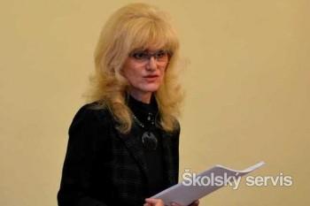 Žilineková: Vieru a reč mi nikto nevezme