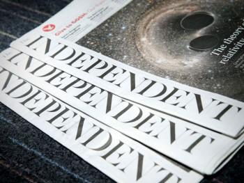 Denník The Independent končí v tlačenej verzii, bude iba digitálny