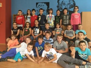 Klub nadaných detí Prešov oslávil ďalší rok svojej činnosti