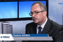 Putin na oslavy SNP patrí, Kotleba nie, tvrdí Maňka