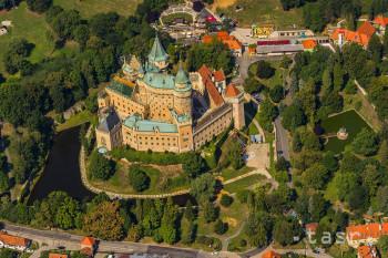Bojnice: Nový festival na zámku priblíži príbeh grófa Pálffyho
