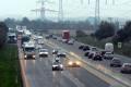 Diaľnica D1 je po dopravnej nehode troch áut už prejazdná