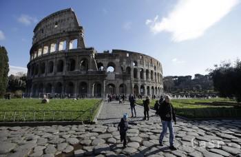 Koloseum ponúkne verejnosti nové výhľady na Rím