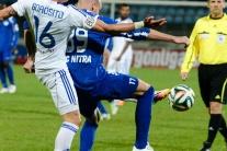Duel Slovan - Nitra
