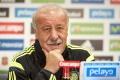 Del Bosque odchádza do trénerského dôchodku