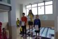 Úspešní plavci KŠP Calypso Zvolen