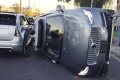 Nepozorná jazda staršieho Michalovčana zranila dvoch ľudí