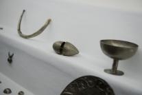 Výstava Veľká Morava a počiatky kresťanstva na Bra