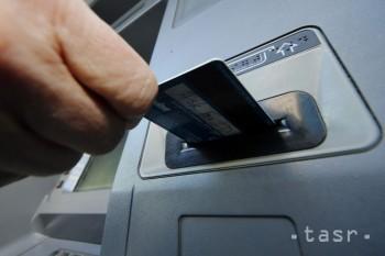 Slovák v Rakúsku ukradol bankomat, mal zrejme českých komplicov