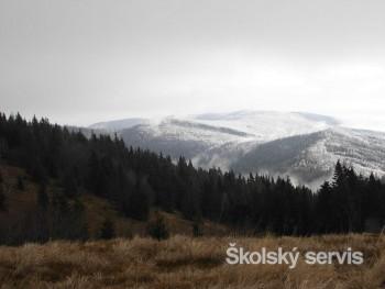 Január si z nás robí žarty. Miesto snehu a mrazu slniečko a teplo.