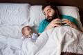 LIKE DŇA: Dojímavé fotky otcov a ich detí