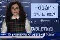 DIÁR: Minister Plavčan zhodnotí rok 2016