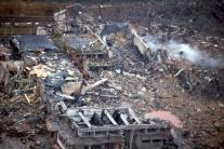 Prírodné katastrofy, nehody aj kauzy